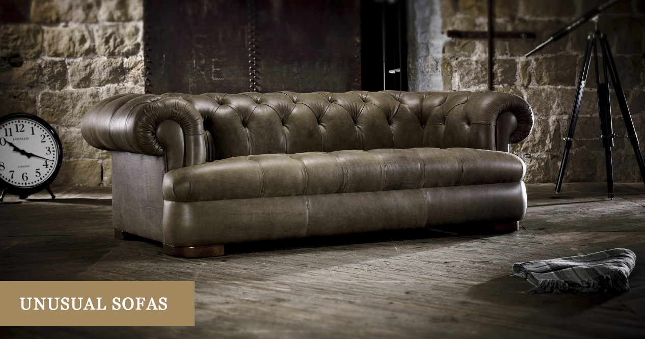 Unusual Sofas Uk