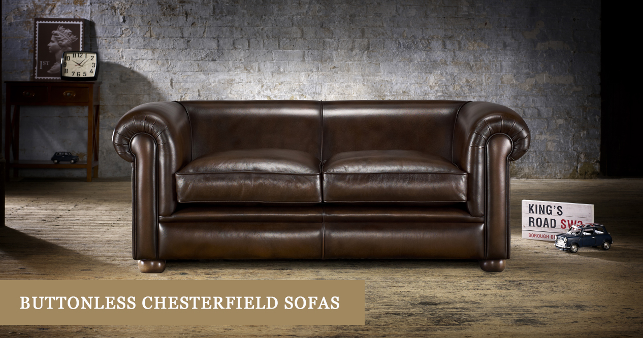 Peachy Buttonless Chesterfield Sofas Timeless Chesterfields Gmtry Best Dining Table And Chair Ideas Images Gmtryco