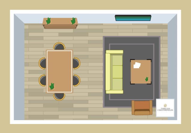 Living Room Layout Ideas 7 Living Room Plans For Every Space Timeless Chesterfields