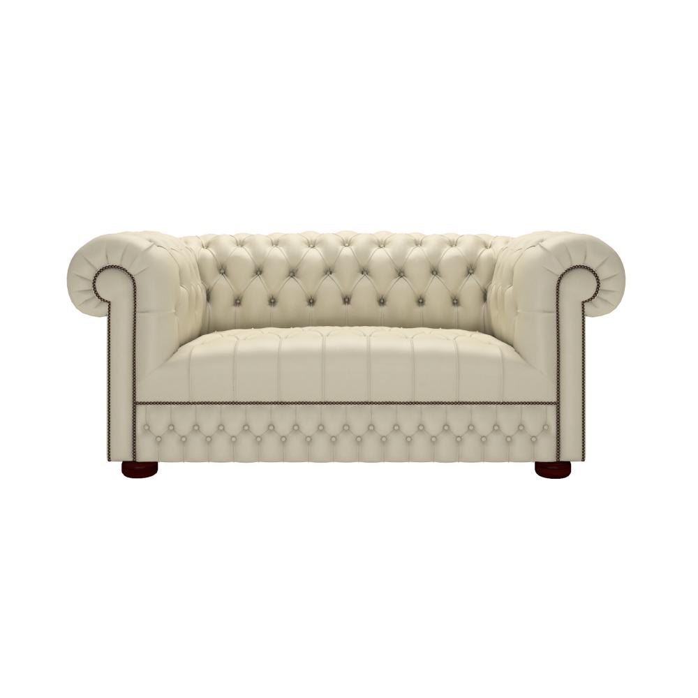 Belgravia 2 seater sofa from timeless chesterfields uk for Sofa timeless