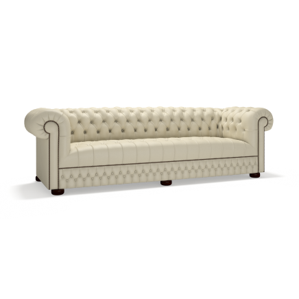 4 Seater Sofa Sale | Timeless Chesterfields