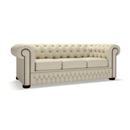 Chesterfield 3 Seater Sofa ...
