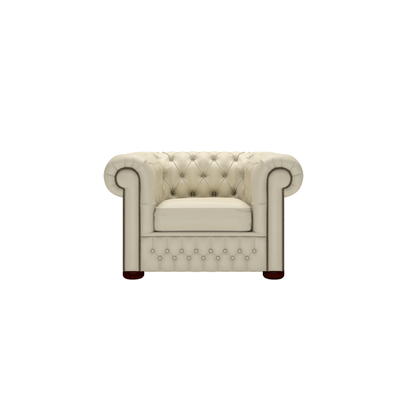 Chesterfield Chair Zoom