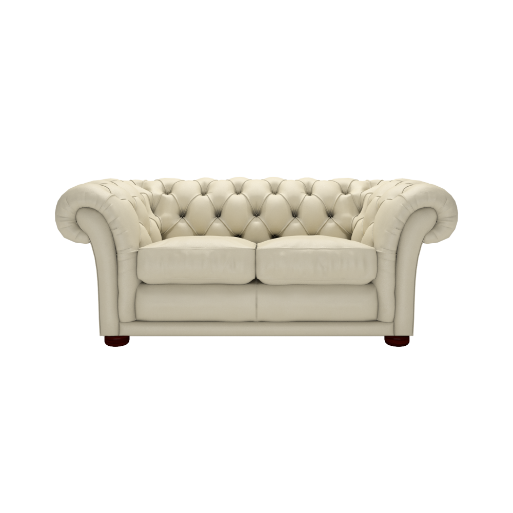 Churchill 2 seater sofa from timeless chesterfields uk for Sofa timeless