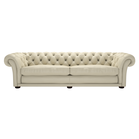 Exceptionnel Churchill 4 Seater Sofa Zoom