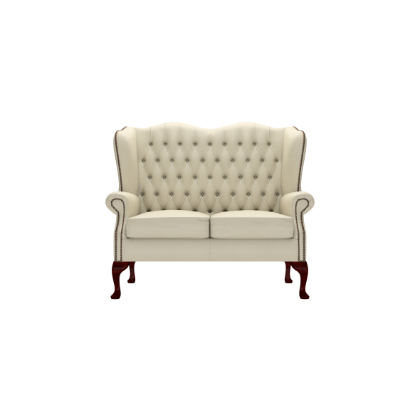 Classic 2 Seater Sofa - from Timeless Chesterfields UK