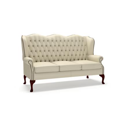 Amazing Classic 3 Seater Sofa ...
