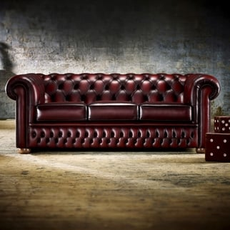 edc1cd49138 Chesterfield Sofas - Handcrafted in the UK
