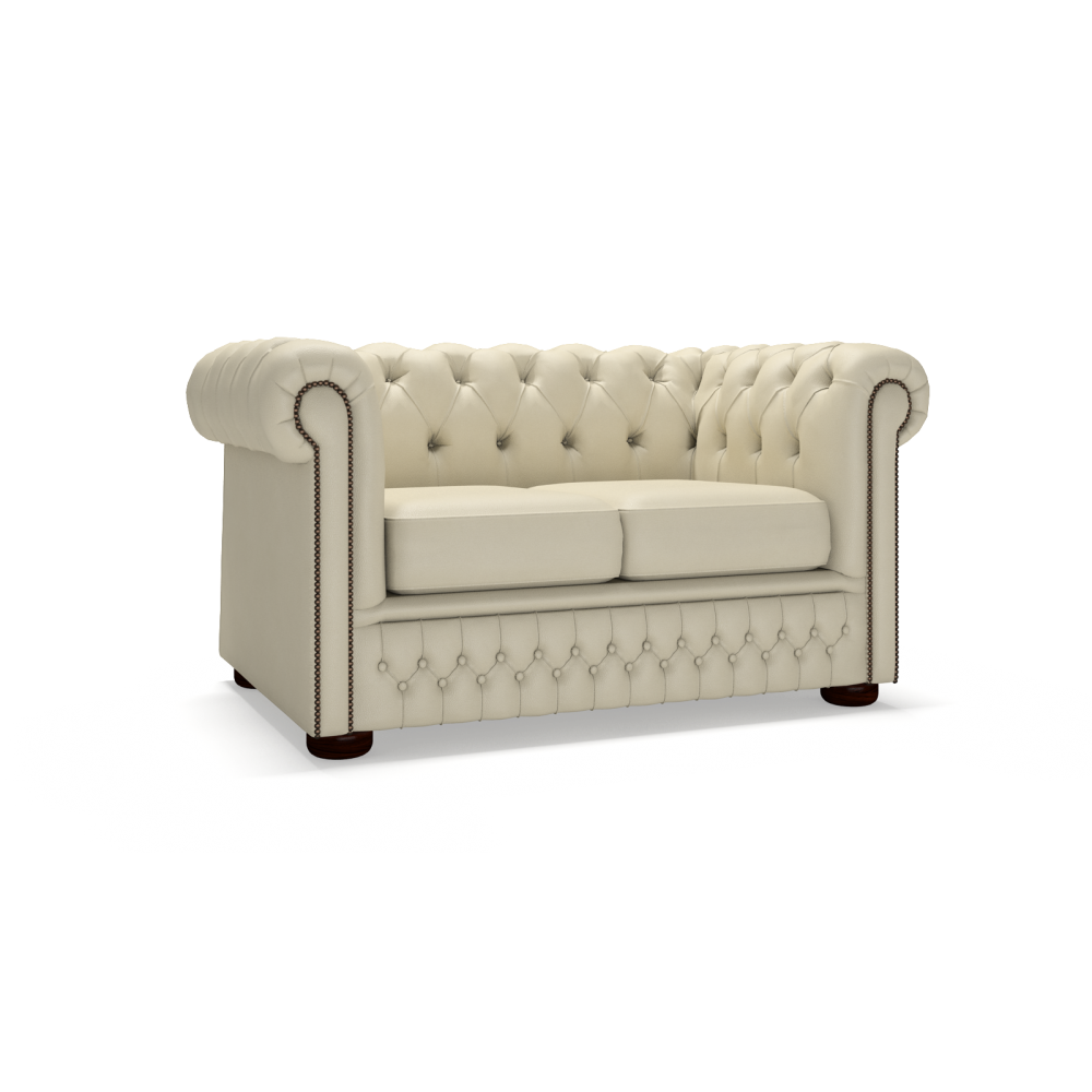 Ellington 2 Seater Sofa Bed From Timeless Chesterfields Uk