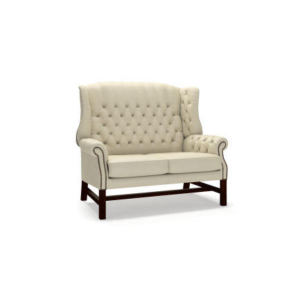 b7509577e7d 2-Seater Sofas – Luxury Leather   Fabric