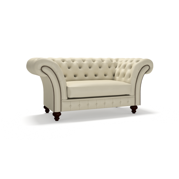 Swell Grosvenor 1 5 Seater Sofa From Timeless Chesterfields Uk Dailytribune Chair Design For Home Dailytribuneorg