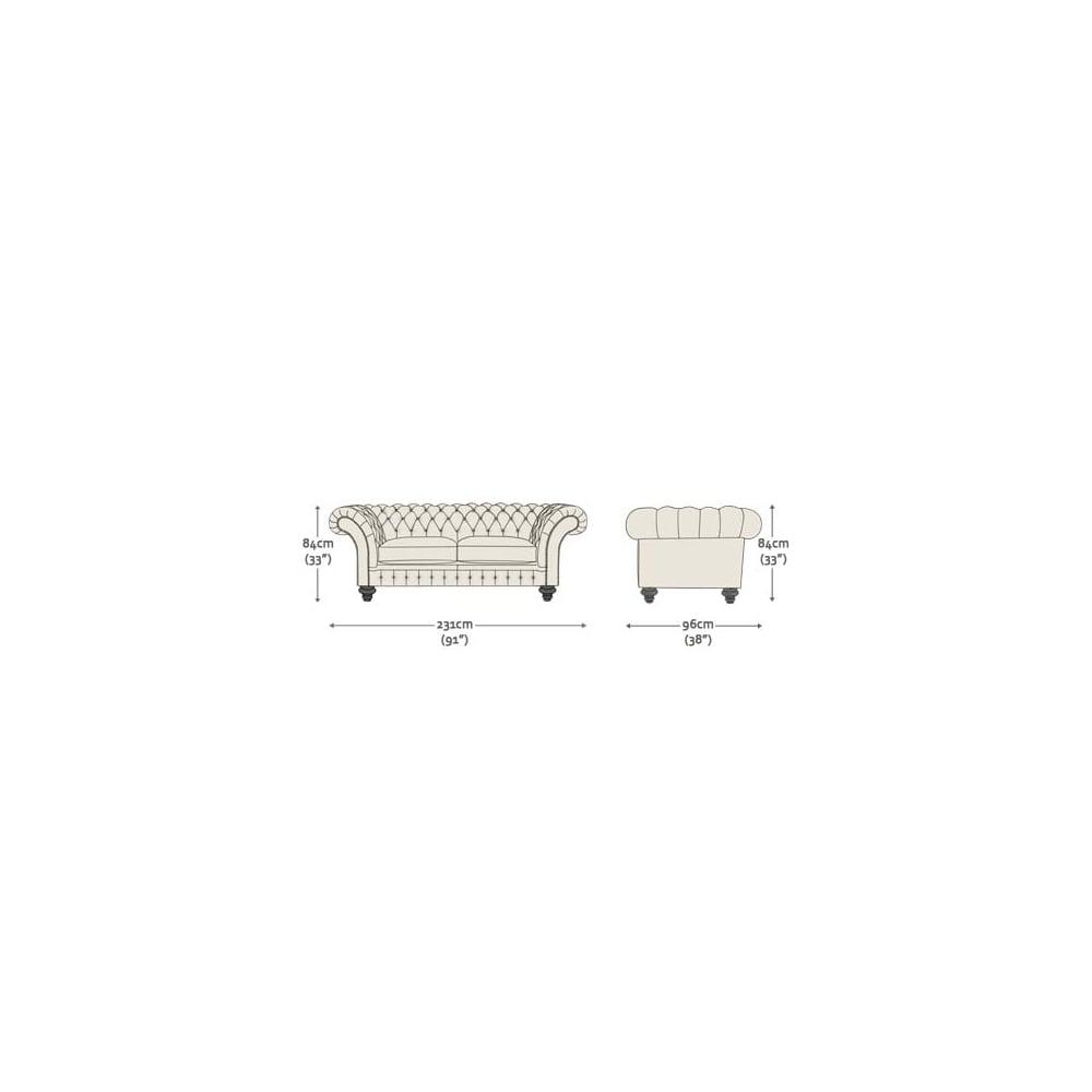 Elegant ... Grosvenor 3 Seater Sofa In Wool   Herringbone Paprika