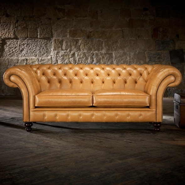 Corner Chesterfield Sofa Sale: From Timeless Chesterfields UK