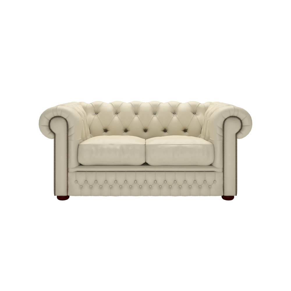 Knightsbridge 2 Seater Sofa Bed From Timeless Chesterfields Uk