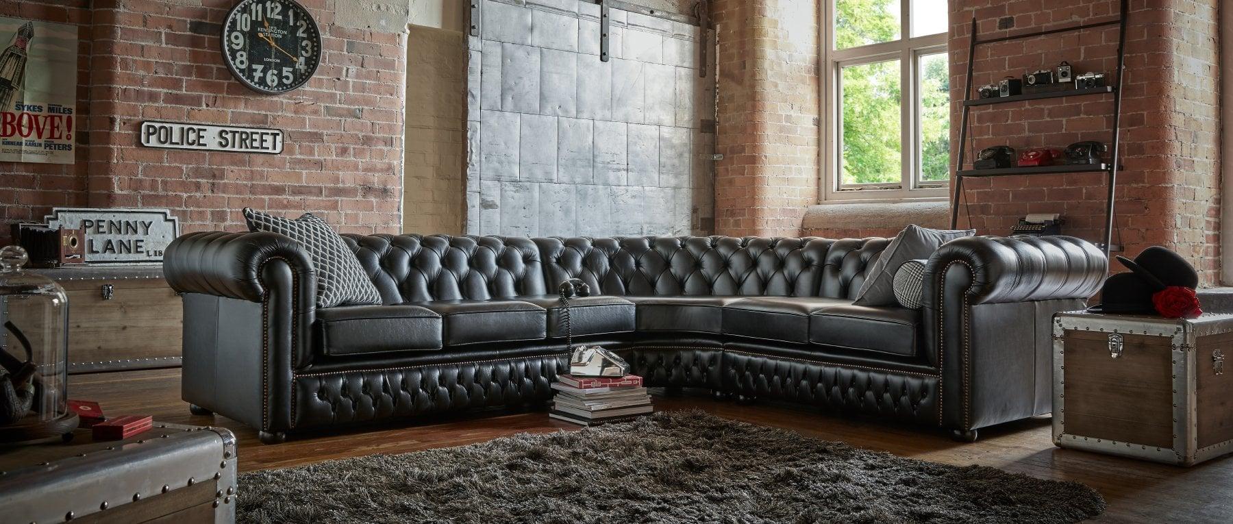 Enjoyable Timeless Chesterfields Handcrafted Artisan Furniture Cjindustries Chair Design For Home Cjindustriesco