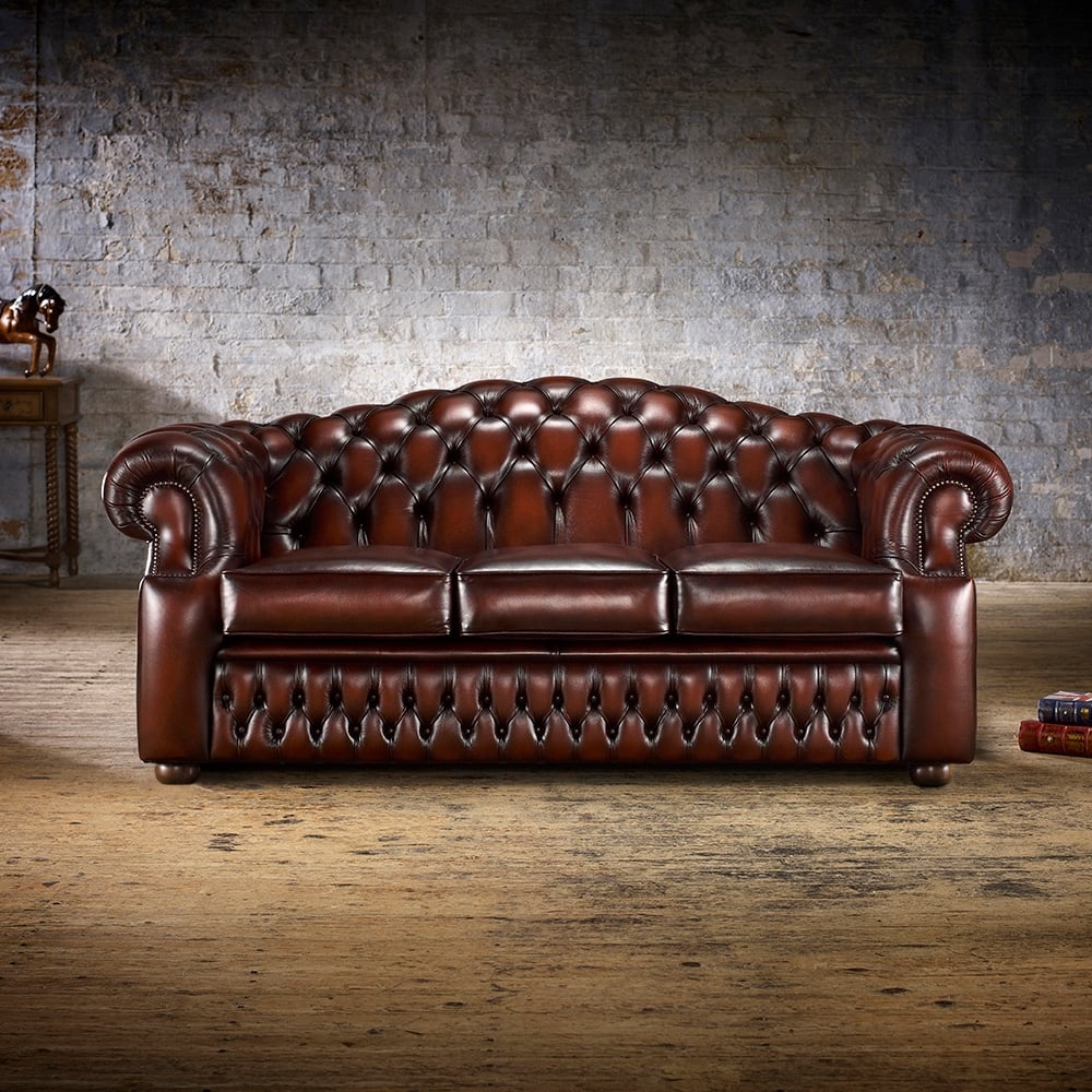 Oxford 3 Seater Sofa Sofas From