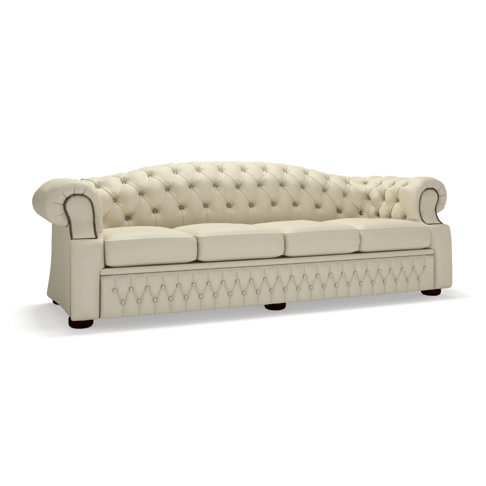 Chesterfield Sofa Saxon: From Timeless Chesterfields UK