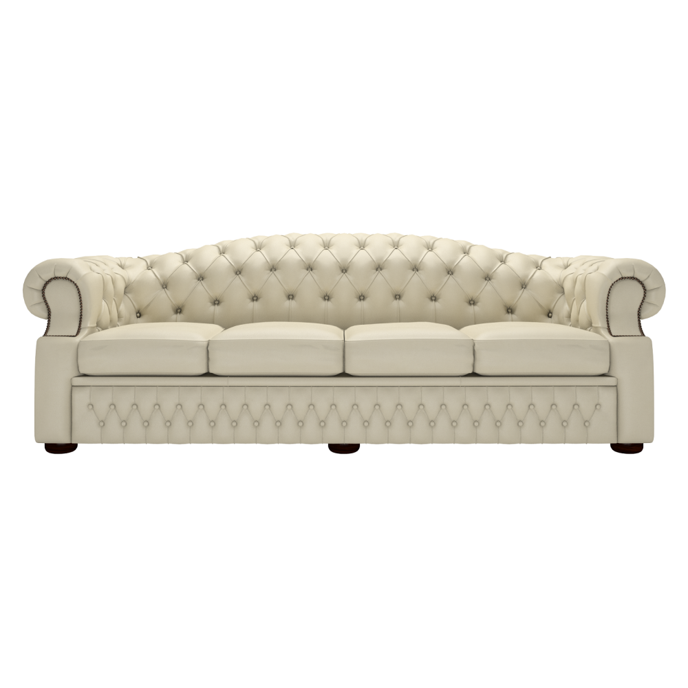 Oxford 4 Seater Sofa From Timeless Chesterfields Uk