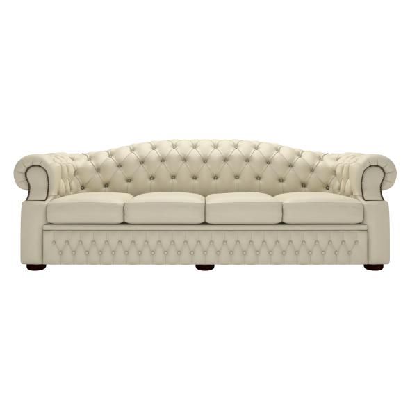 Oxford 4 Seater Sofa Zoom
