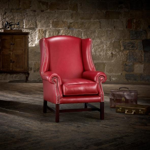 Richmond Chair Zoom