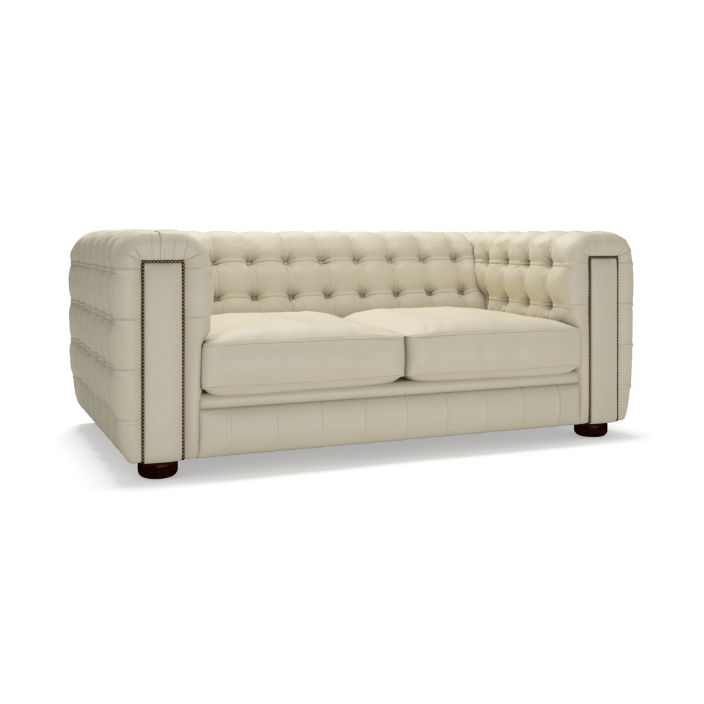 Westminster 3 Seater Sofa From Timeless Chesterfields Uk