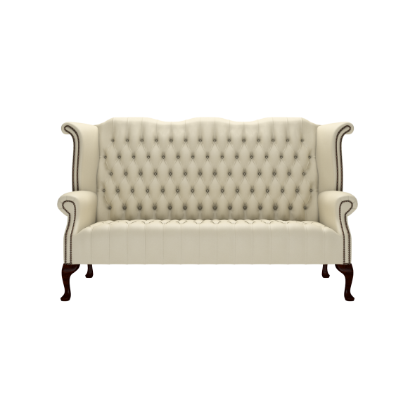 Woburn 3 Seater Sofa From Timeless Chesterfields Uk
